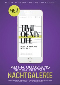 time-of-my-life-nachtgalerie-plakat-lila